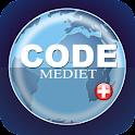 질병분류코드 icon