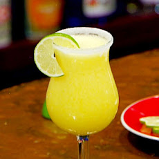 Mango-Citrus Daiquiri