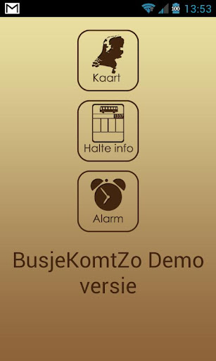 【免費旅遊App】BusjeKomtZo - Demo-APP點子