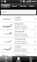 Screenshot of Civil Aircraft
