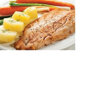 Cedar Plank Trout Fillet Recipes