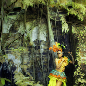 by Andika K Wardana - People Fashion