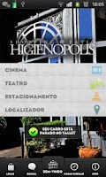 Screenshot of Pátio Higienópolis