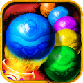 Bubble Marbles Shooter Puzzle APK for Bluestacks