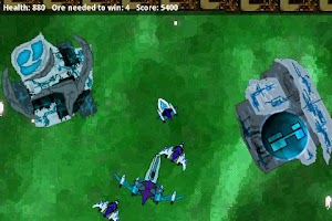 Screenshot of Gravity Miner (Free)
