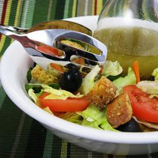 Restaurant Salad Dressing Recipes