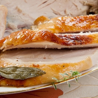 Whole Turkey Breast Recipes