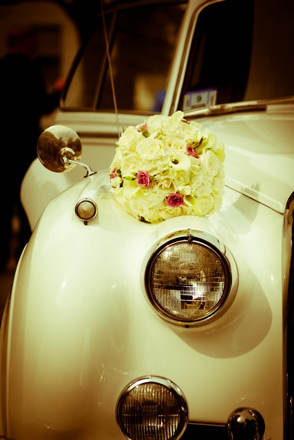 by Jill  Piontek - Wedding Details