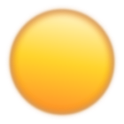Daylight Automatic Brightness icon