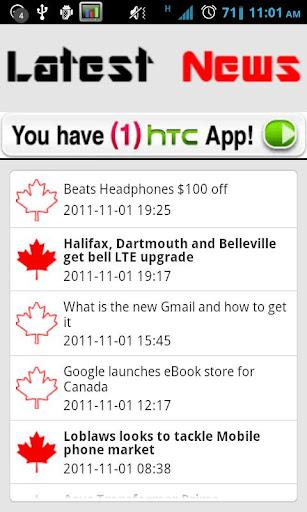 玩新聞App|Tech Eh免費|APP試玩