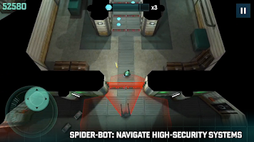 Screenshot of SC Blacklist: Spider-Bot