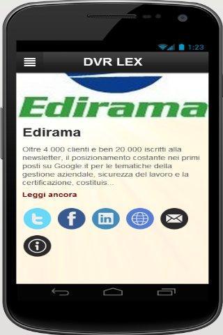 DVR LEX