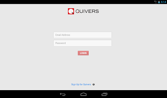 Screenshot of Quivers
