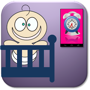 Light Alarm Clock for Toddlers