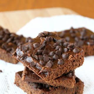 Chocolate Pumpkin Brownies Low Fat Recipes