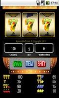 Screenshot of Very Simple Slots Trial