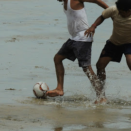 by Arindam Das - Novices Only Sports