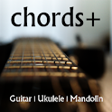 chords+ music tools icon