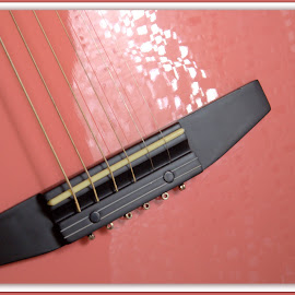 by Wendy Thorson - Artistic Objects Musical Instruments