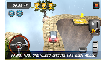 Screenshot of RealParking3D Parking Games