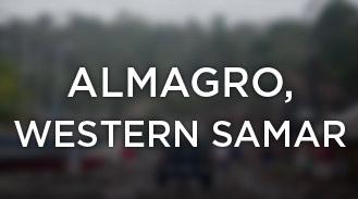 Almagro,Western Samar