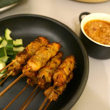 Malaysian Supper Club 19 July 2014