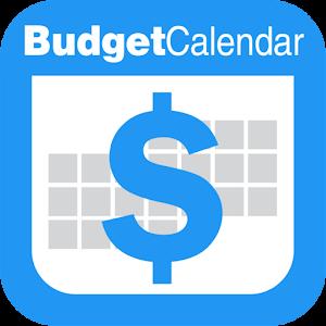 Cover art Budget Calendar
