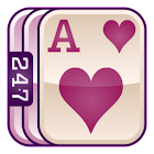 Valentines Day Solitaire icon