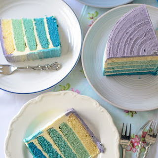 Birthday Cake Flavors Recipes