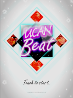 Screenshot of UcanBeat