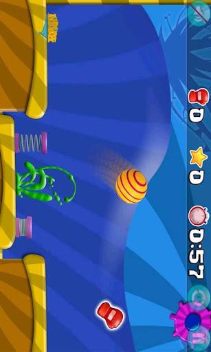 【免費街機App】Ball Quest-APP點子
