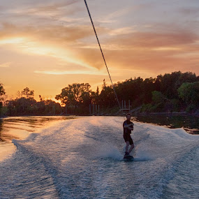 by Mike Fifield - Sports & Fitness Watersports