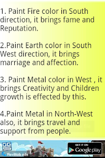 vastu Solutions - screenshot
