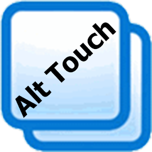 Alt Touch - screenshot