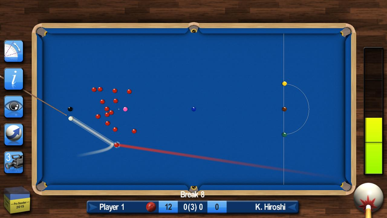 Pro Snooker 2017 Screenshot 3