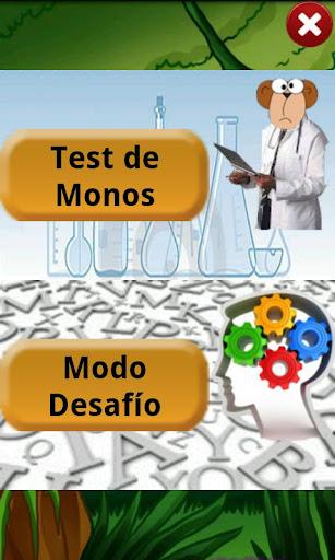 猴內存測試