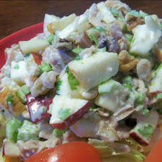 Apple Country Chicken Salad