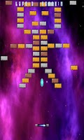 Screenshot of Nebula Star Ball