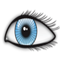 Eye Quiz Lite icon