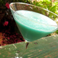 Emerald Mine (Carnival Cocktail #3)