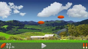 Screenshot of Clay Pigeon Shooting