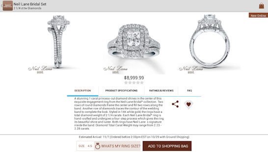 Jared Galleria Of Jewelry Pay Bill Jewelry Ideas