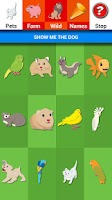 Screenshot of Animals