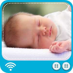 MyBabyMonitor Video-Audio PRO