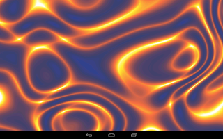 Screenshot of Plasma Wallpaper