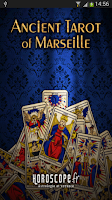 Screenshot of Tarot of Marseille