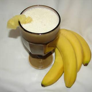 Apple Banana Pineapple Smoothie Recipes