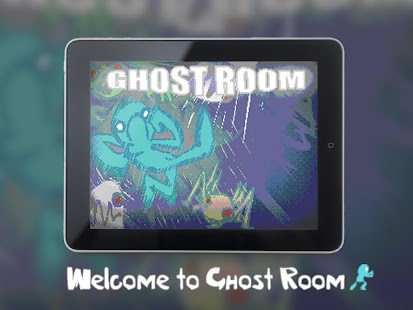 Ghost-Room 5