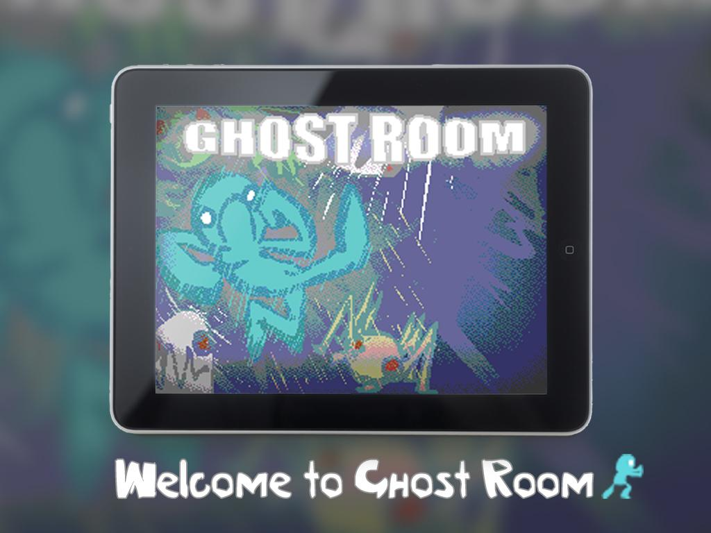 Ghost-Room 20
