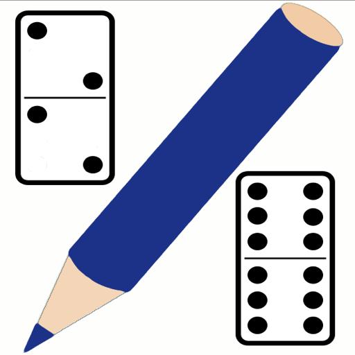 Dominoes Pad Free LOGO-APP點子